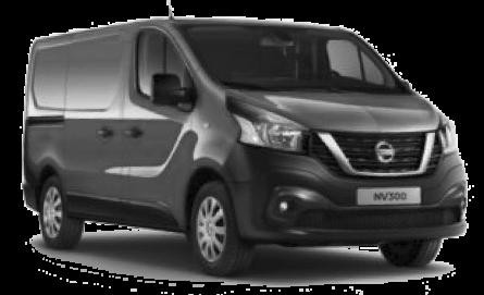 Utilitaires, camion, pick up, etc. Trouvez le véhicule Nissan qui vous convient